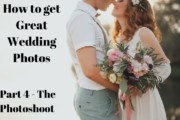 Great Wedding Photos