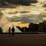 Paris – A European Love Story Photo Shoot