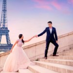 Pre Wedding - Paris 5