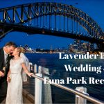 Lavender Bay Wedding – Luna Park Reception