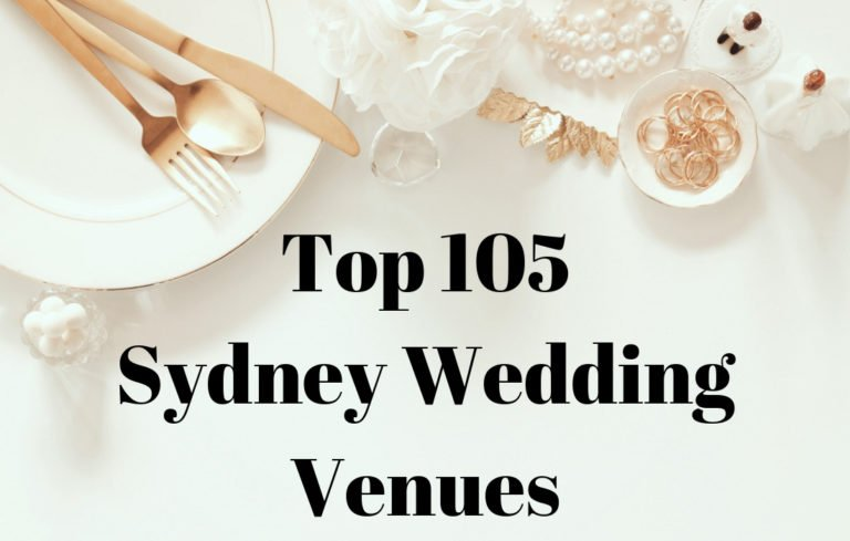 wedding venues sydney blog post tittle