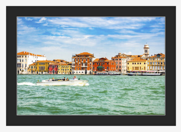 Venice in Colour 4 3
